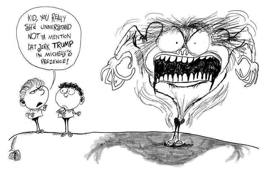 Anger Creates, Creates Anger